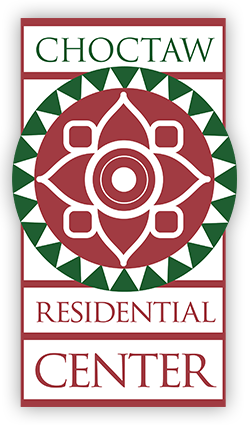 Choctaw Residential Center Logo