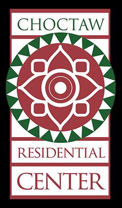 Choctaw Residential Center Logo